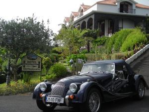 Hotel La Palma Romantica (30 of 62)