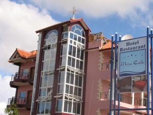 Hotel Mira Cielo Higuey