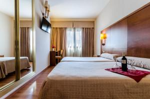 Hotel Saylu - Cájar