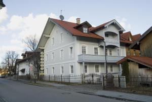 Scharmerhof - Aying