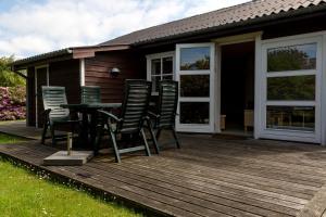 obrázek - Ærenpris Holiday House