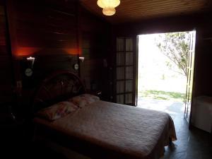 Pousada Canto do Lago, Гостевые дома  Пиракая - big - 104