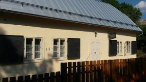 Ferienhaus Siglisberg Banská Štiavnica Slowakei