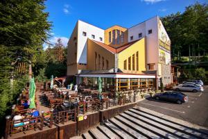 Hotel Piatra Craiului - Predeal