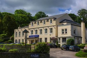 Newby Bridge Hotel (1 of 42)