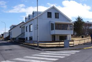 Náttskjól Homestay, Alloggi in famiglia - Ólafsvík