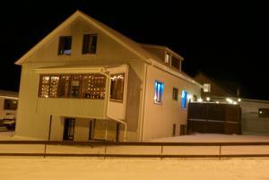 Náttskjól Homestay, Alloggi in famiglia  Ólafsvík - big - 20