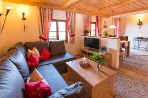 Langerbauer Hof - Apartment - Ruhpolding
