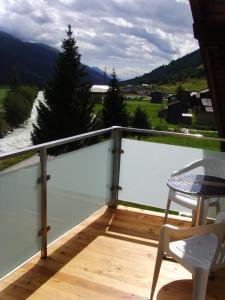 Hotel Furka, Inns  Oberwald - big - 17