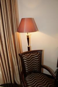 Hotel Arca lui Noe, Hotel  Sinaia - big - 91