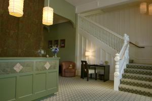 Healdsburg Inn (1 of 43)