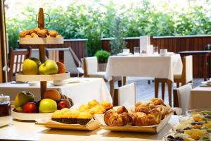 Hotel Gastronómico Echaurren (26 of 41)