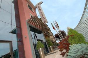 Hotel Ambasciata - AbcAlberghi.com