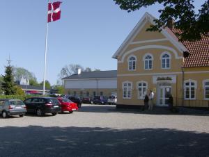obrázek - Hotel Frøslev Kro