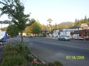 Gold Country Inn, Motel  Placerville - big - 27