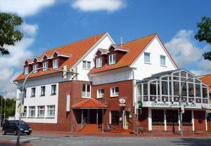Hotel Mühleneck - Friedeburg
