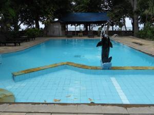 Bali Lovina Beach Cottages, Hotel - Lovina