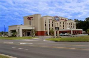 Hampton Inn Washington - Williamston