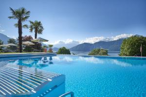 See & Wellnesshotel Gerbi - Hotel - Weggis