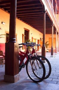 Hotel La Quinta Roja (31 of 37)