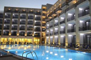 Smartline Arena Mar Hotel and SPA
