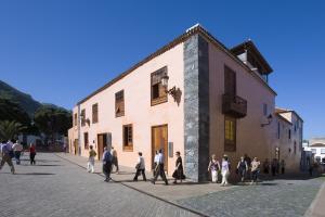 Hotel La Quinta Roja (3 of 37)