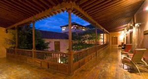 Hotel La Quinta Roja (22 of 37)