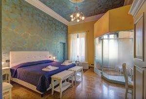Raffaello Residence, Aparthotely  Sassoferrato - big - 25