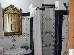 Casa Costa Azul, Отели  Сан-Хосе-дель-Кабо - big - 48