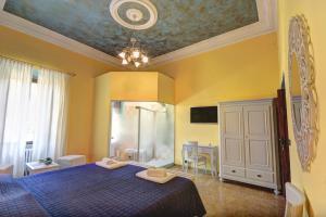 Raffaello Residence, Aparthotely  Sassoferrato - big - 26