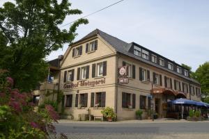 2 hvězdičkový penzion Landgasthof Friedrich Trebgast Německo