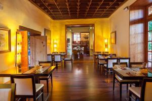 Hotel La Quinta Roja (29 of 37)