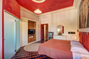 Raffaello Residence, Aparthotely  Sassoferrato - big - 11