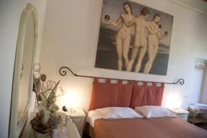 Raffaello Residence, Aparthotely  Sassoferrato - big - 28