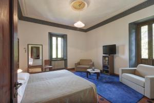 Raffaello Residence, Aparthotely  Sassoferrato - big - 29