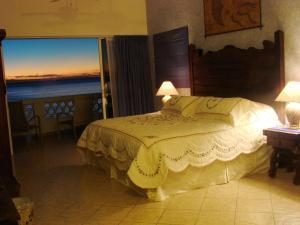 Casa Costa Azul, Отели  Сан-Хосе-дель-Кабо - big - 45