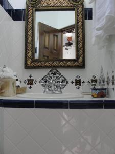 Casa Costa Azul, Отели  Сан-Хосе-дель-Кабо - big - 52