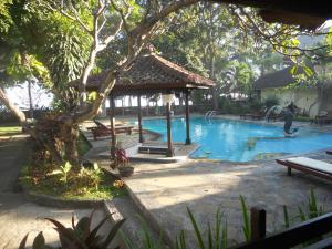 Bali Lovina Beach Cottages, Hotel  Lovina - big - 48