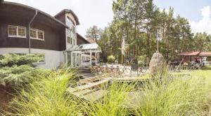 Spree - Waldhotel Cottbus - Lakoma