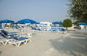 Club Azzurro Hotel & Resort, Szállodák  Porto Cesareo - big - 66