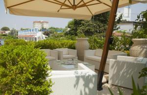 Club Azzurro Hotel & Resort, Szállodák  Porto Cesareo - big - 74