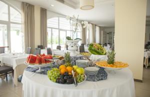 Club Azzurro Hotel & Resort, Szállodák  Porto Cesareo - big - 60