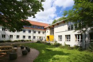 Auberges de jeunesse - Jugendherberge Lübeck Vor dem Burgtor