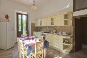 Raffaello Residence, Aparthotely  Sassoferrato - big - 24
