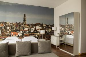 Clerigos View Oporto