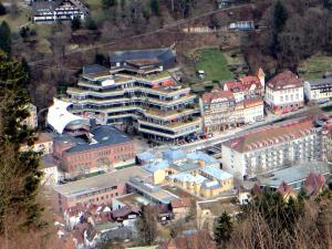 Ferienwohnung Sommerberg - Bad Wildbad