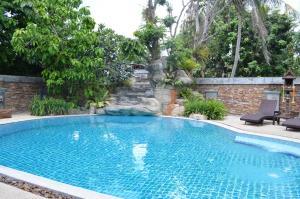 Samui Heritage Resort