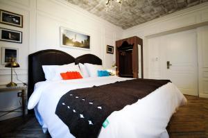 Hotel Clásico (25 of 59)
