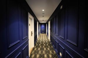 Hotel Clásico (12 of 59)
