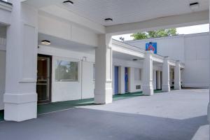 Motel 6 Richfield OH, Hotely  Richfield - big - 14